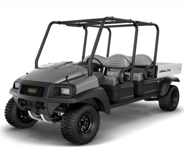 Club Car Carryall 1700