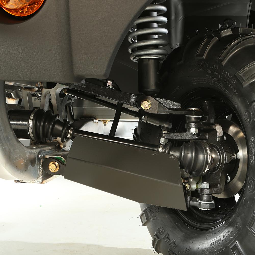 Brakes & Pedals