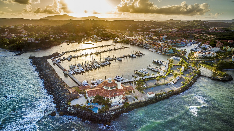 Yacht Club Palmas del Mar