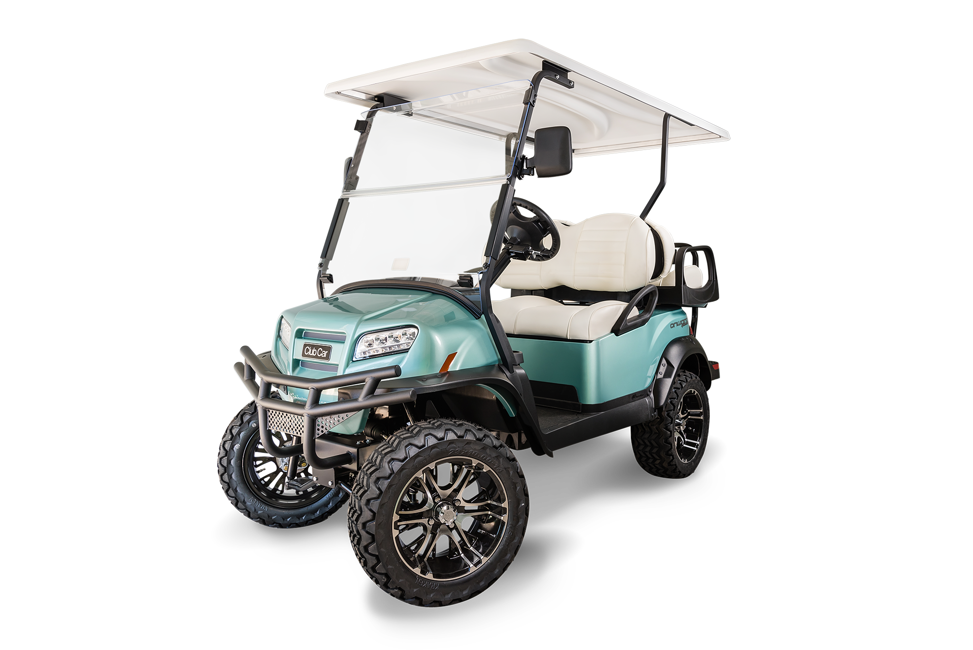 Best Golf Car Puerto Rico – Authorized Club Car Distributor